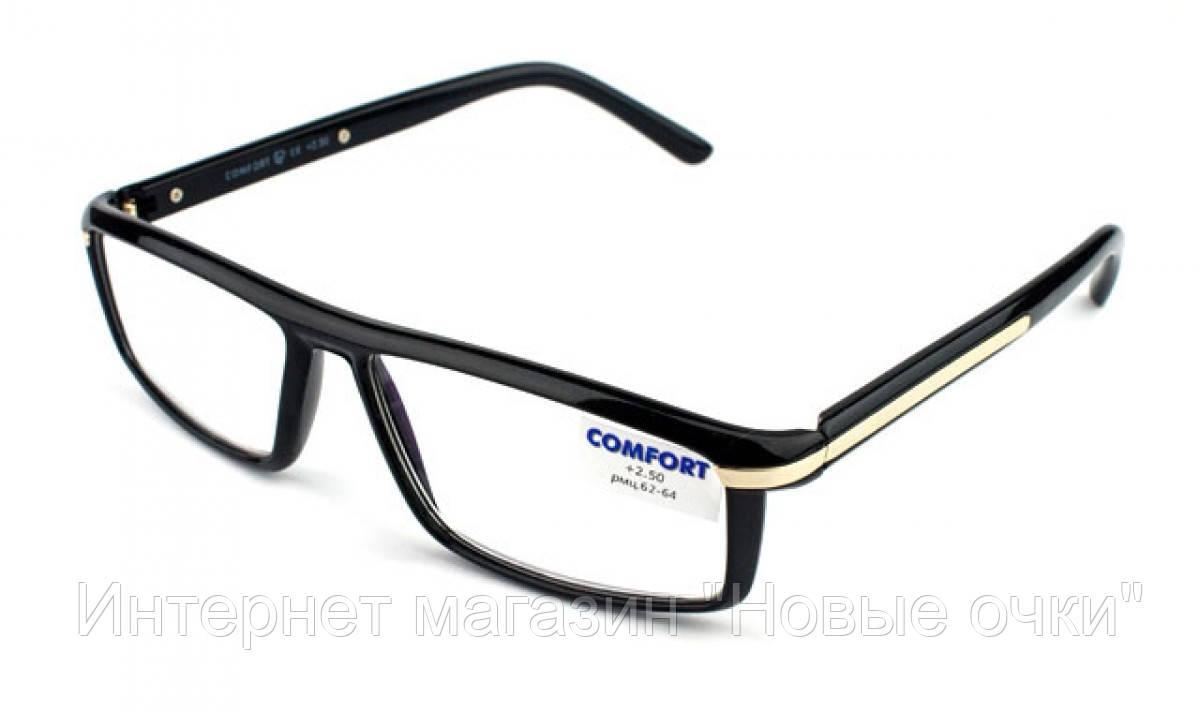 Очки для чтения Comfort 8178