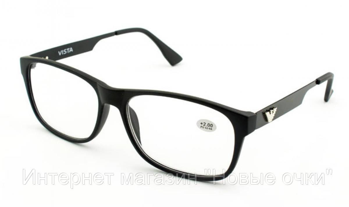 Очки для чтения,зрения Vista Модель 1346-C126