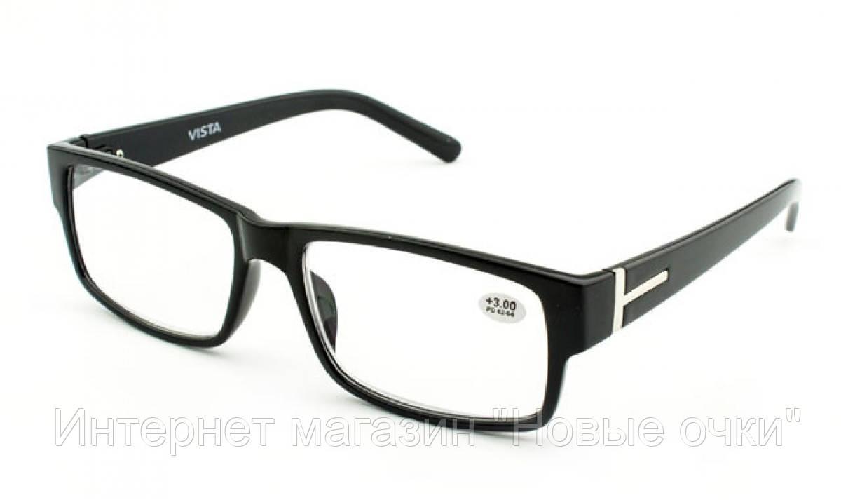Очки для чтения,зрения Vista Модель 1345-C7