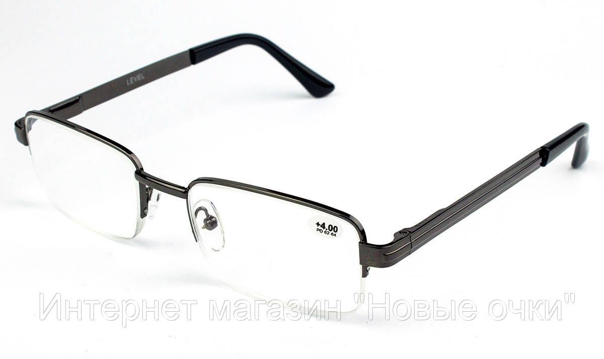 Очки для  зрения чтения Level Модель 1608S-C3