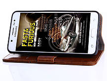 "Чехол книжка K""try Samsung galaxy s6 edge plus, фото 3"