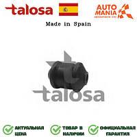 Сайлентблок на Опель Астра, полиуретановый сайлентблок для Opel Astra  Talosa   5702531
