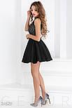 Пышное коктейльное платье, фото 2