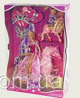 Кукла типа Барби Jinni 83146, фото 1