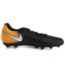 Бутсы Nike Tiempo Rio IV FG 897759-008 (оригинал)