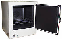 Сушильный шкаф с встроенным в рабочую камеру вентилятором МИКРОН СНОЛ-3,5.3,5.3,5/3,5-И4М