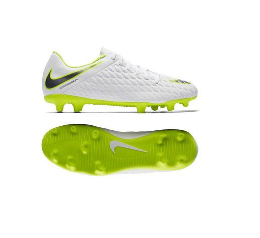 Бутсы Nike PHANTOM 3 CLUB FG AJ4145-107 (оригинал)