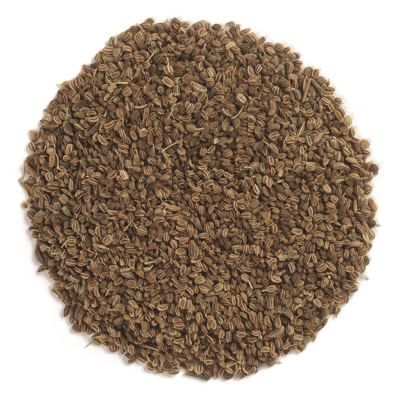Frontier Natural Products, Органические цельные семена сельдерея 16 унции (453 г)