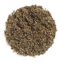Frontier Natural Products, Органические молотые листья шалфея, 16 унций (453 г), фото 1