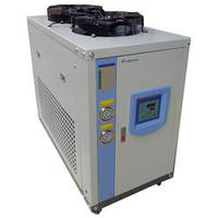 Чиллер с воздушным охлаждением LABTRON LACC-A10