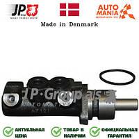 Тормозные цилиндры на Сеат ибица, цилиндры тормозные для Seat Ibiza  JP group   1161100500