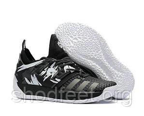 """Мужские кроссовки Adidas Harden Vol. 2 """"Traffic Jam"""""""