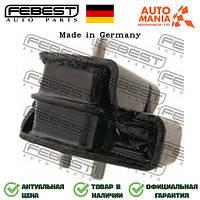 Опора двигателя на Субару Форестер, подушка двигателя для Subaru Forester  Febest   SBM009