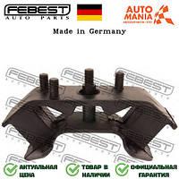 Опора двигателя на Субару Форестер, подушка двигателя для Subaru Forester  Febest   SBM005
