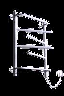 Электрический полотенцесушитель Элна-6 белая