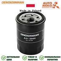 Масляный фильтр на Сузуки Гранд, фильтр двигателя для Suzuki Grand  Denckermann   A210060
