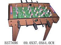 Настольный футбол Tabletop Foosball