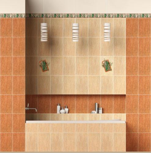 Варианты укладки керамической плитки 2