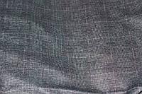 (серый фон,слабо выраженная клетка)Ткань ангора принт трикотажная №5, фото 1