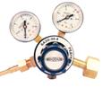 Регулятор давления газа азотный  БАЗО-50-8