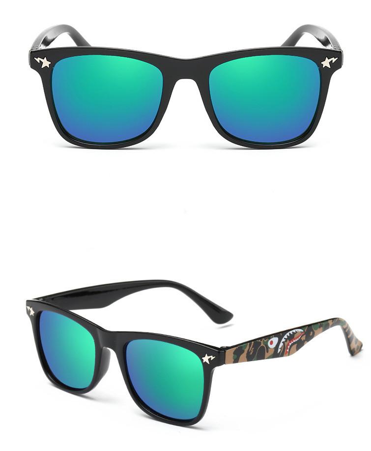 Детские очки AL-1056-40