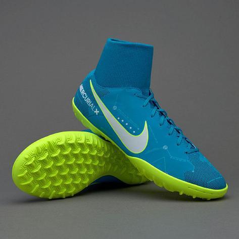 Сороконожки Nike MercurialX Victory VI DF NJR TF 921514-400 (оригинал)