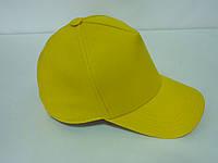 Кепка тракер желтая , фото 1