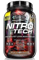 MuscleTech Nitro-Tech Whey Isolate 908g