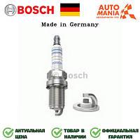 Свеча зажигания на Фольксваген Таурег, свечи для Volkswagen Touareg  Bosch   0242240593
