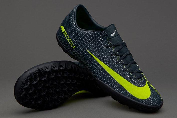 10e4551a Сороконожки Nike MERCURIALX VICTORY VI CR7 TF 852530-376 (оригинал), цена 2  379 грн., купить в Харькове — Prom.ua (ID#745761579)