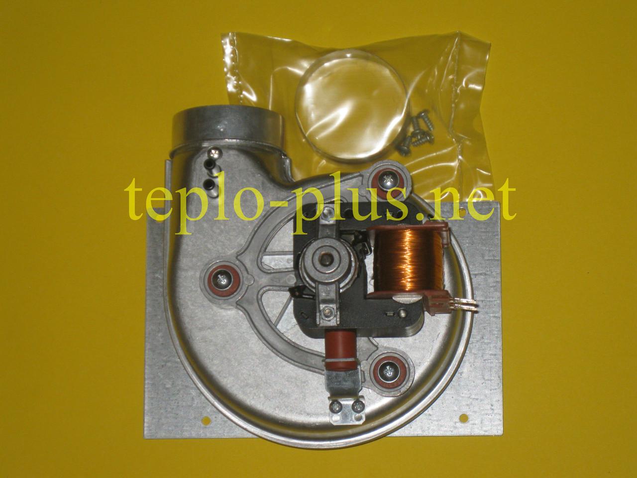 Вентилятор 8716143201 Junkers Eurosmart ZWA 24-1A