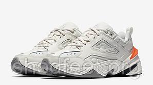 Женские кроссовки Nike M2K Tekno Womens Silver
