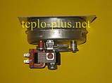 Вентилятор 8716143201 Buderus Logomax U022-24K, U052-24, U052-24K, U052-28, U052-28K, фото 6