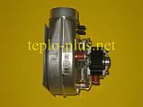 Вентилятор 8716143201 Buderus Logomax U022-24K, U052-24, U052-24K, U052-28, U052-28K, фото 3