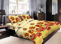 Комплект постельного белья Zastelli бязь полуторный 13207 арт.10990