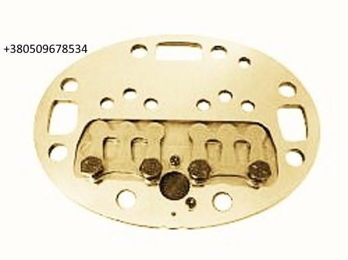 Ремкомплект клапанной доски Carrier 06D 17-44104-00