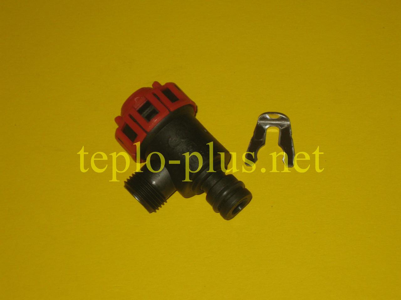 Предохранительный клапан 3 бар (клапан безопасности) 8718644566 Bosch Gaz 6000 W WBN6000-18(24)C RN