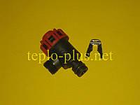 Предохранительный клапан 3 бар (клапан безопасности) 8718644566 Buderus Logomax U072-24K, U072-24, фото 1