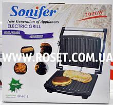 Електрогриль - Electric Grill Sonifer SF-6012 2000W