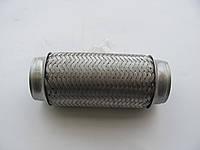 Гофра глушителя (64×200mm) на MB Sprinter, VW LT 1996-2006 — Fischer — 364200