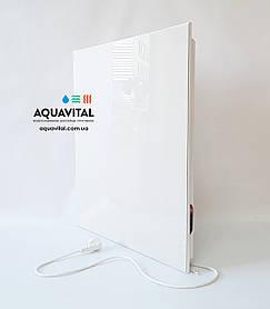 Керамическая отопительная панель Opal 375 Climat, цвет белый, с терморегулятором