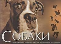 Собаки. П. Макгриви, Э. Джинис
