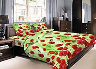 Комплект постельного белья Zastelli бязь двуспальный 6250 арт.12148