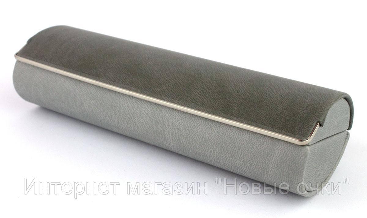 "Футляр для очков класса ""Люкс"" кожзам GM-AL-10292-V7AA"