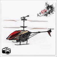 Вертолет радиоуправляемый L6029 с видеокамерой, фото 1