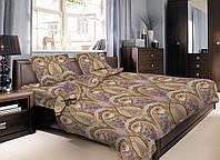 Комплект постельного белья Zastelli бязь двуспальный 20257 арт.13804