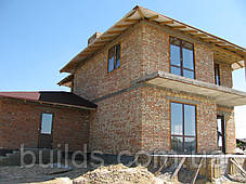 Фасадные работы, фото 2