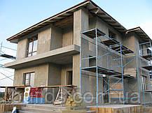 Фасадные работы, фото 3