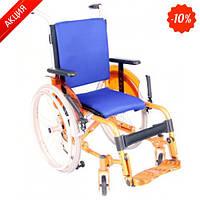 Детская активная инвалидная коляска OSD ADJ kids (Италия)