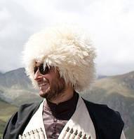 Кавказская папаха